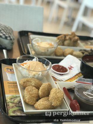 Foto 1 - Makanan di HokBen (Hoka Hoka Bento) oleh riamrt