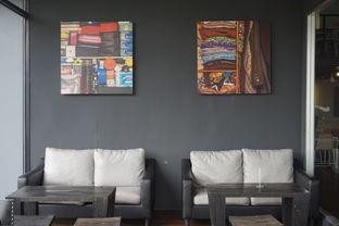 Foto 28 - Interior di Lawang Wangi Creative Space Cafe oleh yudistira ishak abrar