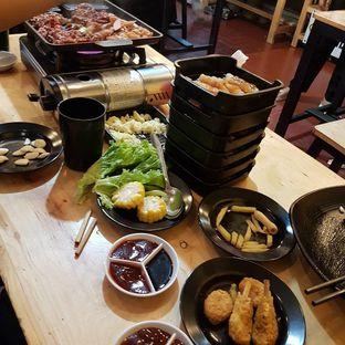 Foto 5 - Makanan di Gubhida Korean BBQ oleh violetta