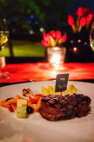 Foto 8 - Makanan(Tenderloin 180g) di Platinum Grill oleh Oryza Sativa