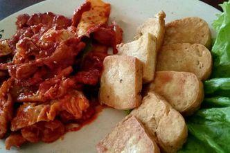 Foto Makanan di Han Gook