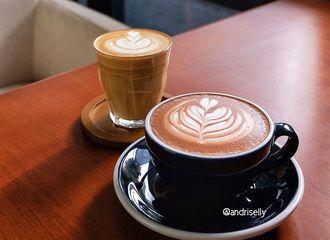 8 Coffee Shop di Kuningan Untuk Santai Saat Penat