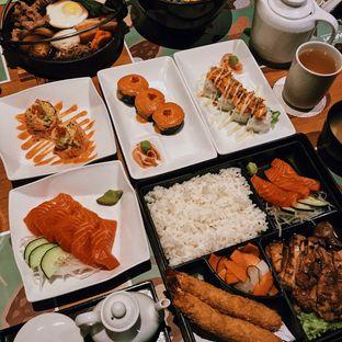 Foto 8 - Makanan di Midori oleh Della Ayu