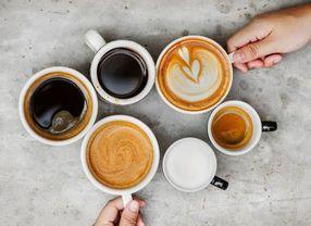 Menguak Decaf Coffee yang Katanya Kadar Kafeinnya Hampir Tak Ada!