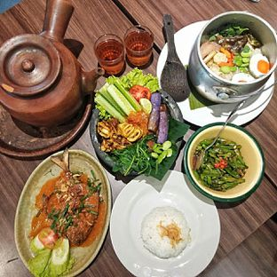 Foto 12 - Makanan di Mama(m) oleh duocicip
