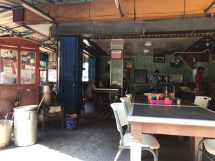 Foto 6 - Interior di Bubur Ayam Cikini oleh @Foodbuddies.id | Thyra Annisaa
