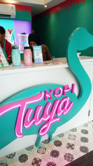 Foto 3 - Interior di Kopi Tuya oleh maysfood journal.blogspot.com Maygreen