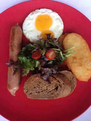 Foto 4 - Makanan di Abraco Bistro & Bar oleh Ilonna Claudya