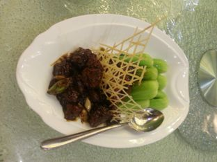 Foto 4 - Makanan di Teo Chew Palace oleh Oswin Liandow