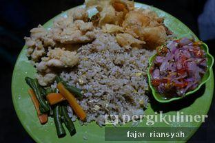 Foto review Kang Ajie Nasi Goreng Bistik oleh Fajar Riansyah 1