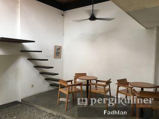 Foto 8 - Interior di Kopi Manyar oleh Muhammad Fadhlan (@jktfoodseeker)