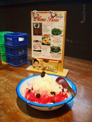 Foto 4 - Makanan(Es campur uhuyy) di Warung Talaga oleh social_bandits the big fat eater
