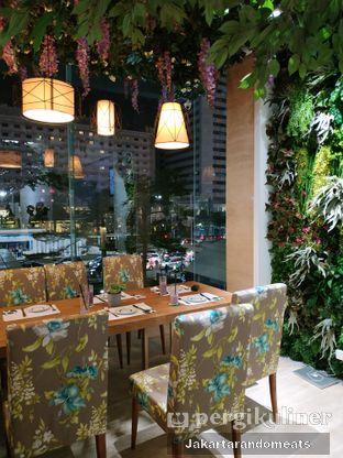 Foto 4 - Interior di Gram Cafe & Pancakes oleh Jakartarandomeats