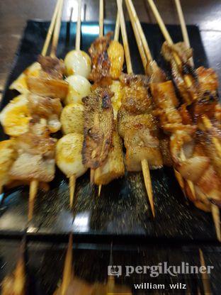 Foto 3 - Makanan di Shao Kao oleh William Wilz