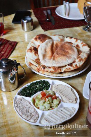 Foto review Al - Basha Restaurant & Cafe oleh Sillyoldbear.id  10