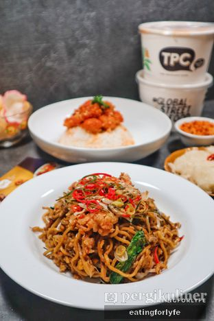 Foto review The People's Cafe oleh Fioo | @eatingforlyfe 3