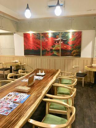 Foto 12 - Interior di Kyoto Gion Cafe oleh Prido ZH
