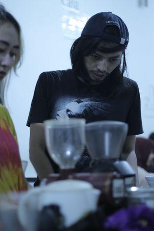 Foto review Casa Coffee oleh Nadyah Silma 5