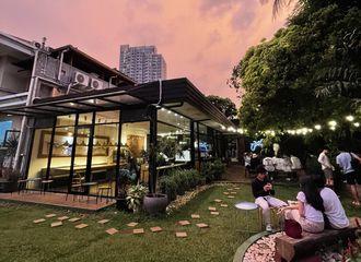 15 Tempat Makan Outdoor di Jakarta Terbaik Selama Pandemi