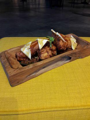 Foto 2 - Makanan di Cozyfield Cafe oleh Ineke Fatmawati