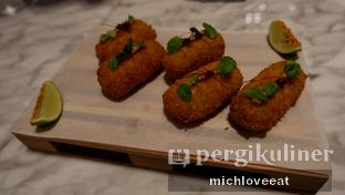 Foto 6 - Makanan di Mare Nostrum - Grand Sahid Jaya Hotel oleh Mich Love Eat