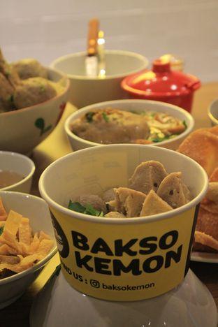 Foto 43 - Makanan di Bakso Kemon oleh Prido ZH