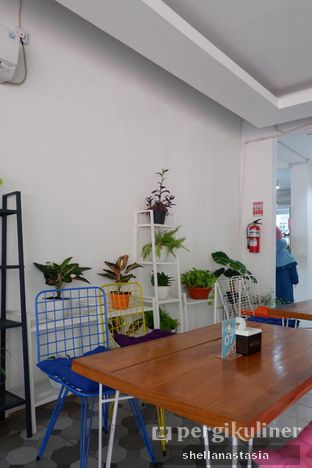 Foto 6 - Interior di Two Elements oleh Shella Anastasia
