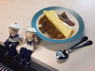 Foto 4 - Makanan(Curry Wagyu with Rice) di Kare Curry House oleh NOTIFOODCATION Notice, Food, & Location