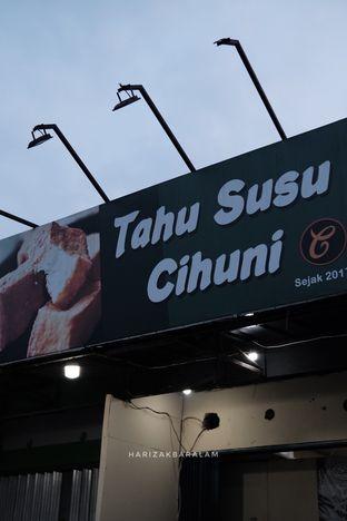 Foto review Tahu Susu Cihuni oleh harizakbaralam 3