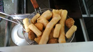 Foto 2 - Makanan di Pempek Yuli oleh Leony Johan