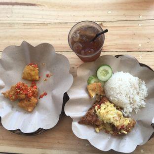 Foto 3 - Makanan di Geprek Bensu oleh Eaters Bdg