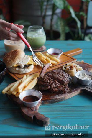 Foto review Meat Republiken oleh Jakartarandomeats 1