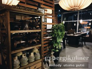 Foto 9 - Interior di Sulawesi@Mega Kuningan oleh Melody Utomo Putri