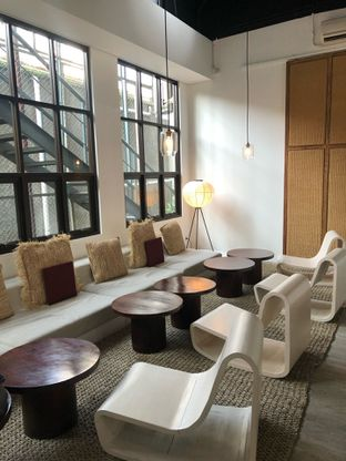 Foto 9 - Interior di Paris Sorbet oleh feedthecat