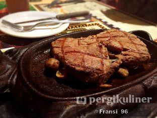 Foto 2 - Makanan di Gandy Steak House oleh Fransiscus