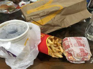 Foto review McDonald's oleh @eatfoodtravel  2
