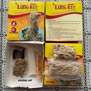 Foto 5 - Makanan di Bakmi Lung Kee oleh Levina JV (IG : @levina_eat & @levinajv)