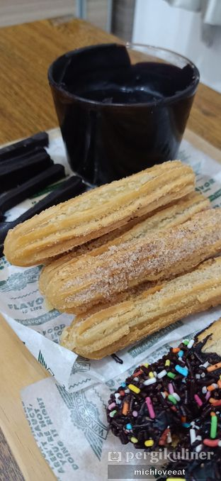 Foto 3 - Makanan di Wingstop oleh Mich Love Eat
