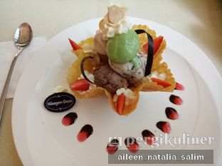 Foto - Makanan di Haagen - Dazs oleh Aileen Natalia Salim