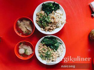 Foto 4 - Makanan di Mie Bangka Koko oleh Icong
