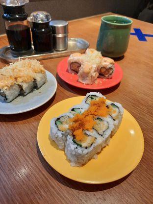 Foto 5 - Makanan di Sushi Tei oleh yudistira ishak abrar