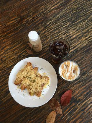 Foto 21 - Makanan di Louis Coffee oleh Prido ZH