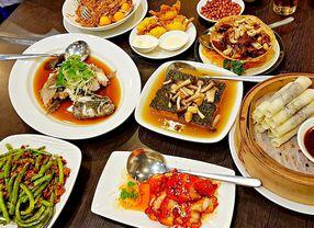 8 Restoran Chinese Food di Tangerang Untuk Merayakan Imlek 2019