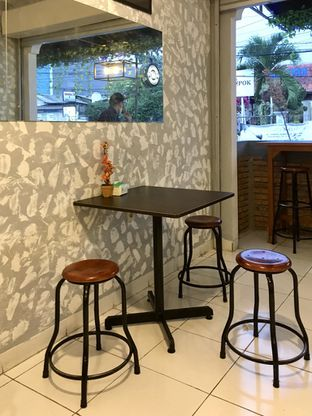 Foto 8 - Interior di Burger Boss oleh Prido ZH