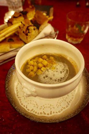 Foto 5 - Makanan di Oso Ristorante Indonesia oleh yudistira ishak abrar