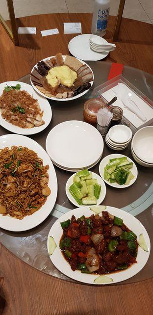 Foto 3 - Makanan di Central Restaurant oleh Paman Gembul