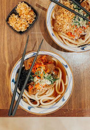 Foto - Makanan di Marugame Udon oleh Indra Mulia