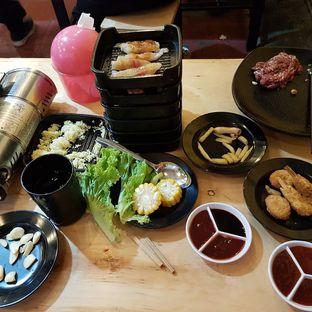 Foto 3 - Makanan di Gubhida Korean BBQ oleh violetta