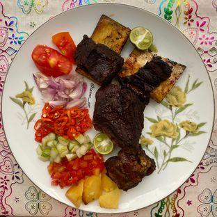 Foto 7 - Makanan di Soto Betawi Nyonya Afung oleh Levina JV (IG : @levina_eat & @levinajv)