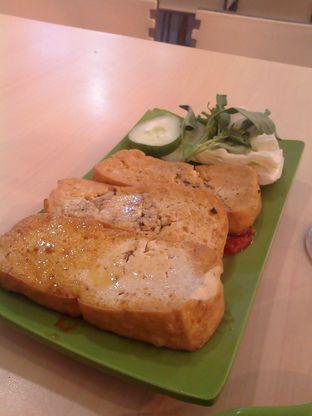 Foto review Nasi Bakar Tacose oleh Yanni Karina 5